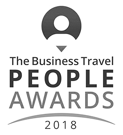 The Business People Awards logo